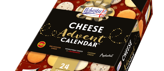 Cool Advent Calendars