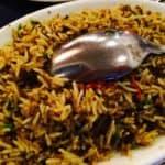 cheats keema rice