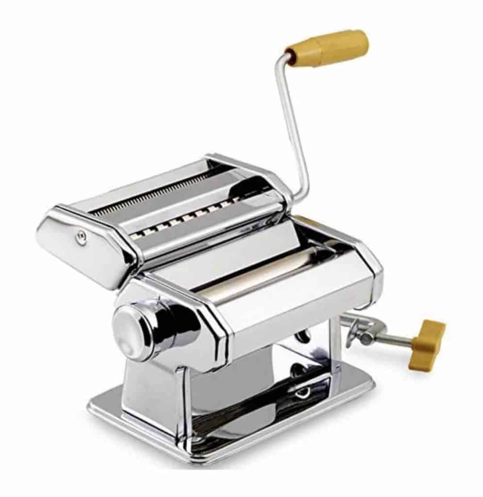 best cheap pasta making machine