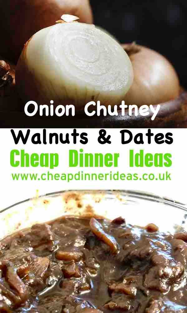 pintrest onion chutney recipe